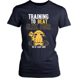 Pokemon Training To Beat Elite Four Or At Least Gary Shirt - NerdKudo - 13
