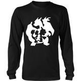 Pokemon Charmander Charmeleon Charizard Evolution Shirt - NerdKudo - 8