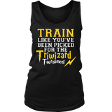 Harry Potter Train Like You've Been Picked For The Triwizard Tournament - NerdKudo - 7