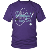 Grey's Anatomy It's A Beautiful Day To Save Lives Shirt - NerdKudo - 3