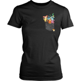 Pokemon Eeveelution In My Pocket Shirt - NerdKudo - 10