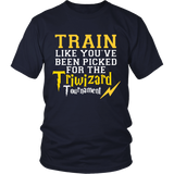 Harry Potter Train Like You've Been Picked For The Triwizard Tournament - NerdKudo - 2