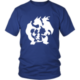 Pokemon Charmander Charmeleon Charizard Evolution Shirt - NerdKudo - 2