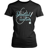 Grey's Anatomy It's A Beautiful Day To Save Lives Shirt - NerdKudo - 1