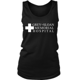 Grey's Anatomy Grey Sloan Memorial Hospital Shirt - NerdKudo - 9