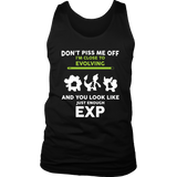 Pokemon Don't Piss Me Off I'm Close To Evolving Shirt - NerdKudo - 5