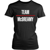Grey's Anatomy Team McDREAMY Shirt - NerdKudo - 7