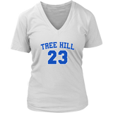 One Tree Hill Ravens Scott #23 Shirt - NerdKudo - 9