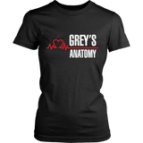 Grey's Anatomy Shirt - NerdKudo - 7