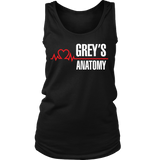 Grey's Anatomy Shirt - NerdKudo - 6