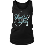 Grey's Anatomy It's A Beautiful Day To Save Lives Shirt - NerdKudo - 10