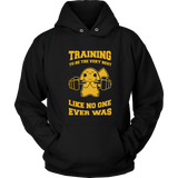 Pokemon Training To Be The Very Best Like No One Ever Was Shirt - NerdKudo - 10