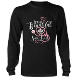 Grey's Anatomy It's A Beautiful Day To Save Lives Shirt - NerdKudo - 5