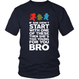 Pokemon The Starters Funny Shirt - NerdKudo - 3