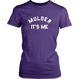 The X-Files Mulder It's Me Shirt - NerdKudo - 9