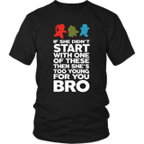 Pokemon The Starters Funny Shirt - NerdKudo - 1