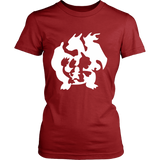 Pokemon Charmander Charmeleon Charizard Evolution Shirt - NerdKudo - 13