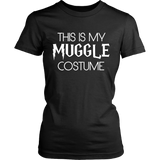 Harry Potter This Is My Muggle Costume - NerdKudo - 7