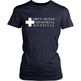 Grey's Anatomy Grey Sloan Memorial Hospital Shirt - NerdKudo - 12