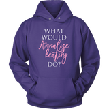 How To Get Away With Murders What Would Annalise Keating Do? Shirt - NerdKudo - 6