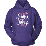 Gilmore Girls You Jump, I Jump, Jack Shirt - NerdKudo - 6