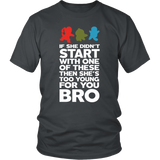 Pokemon The Starters Funny Shirt - NerdKudo - 4