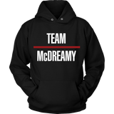 Grey's Anatomy Team McDREAMY Shirt - NerdKudo - 5