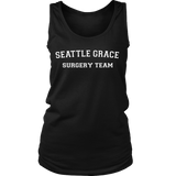 Grey's Anatomy Seattle Grace Surgery Team Shirt - NerdKudo - 6