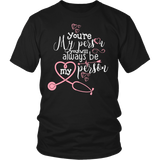 Grey's Anatomy You're My Person You'll Always Be My Person Shirt - NerdKudo - 4
