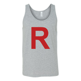 "Pokemon Team Rocket ""R"" Shirt - NerdKudo - 4"