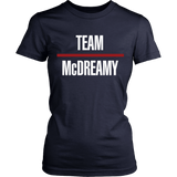 Grey's Anatomy Team McDREAMY Shirt - NerdKudo - 9