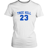 One Tree Hill Ravens Scott #23 Shirt - NerdKudo - 8