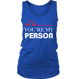 Grey's Anatomy You're My Person Couple Shirt - NerdKudo - 8