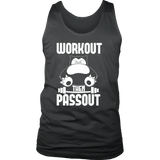 Pokemon Snorlax Workout Then Passout Shirt