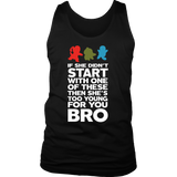 Pokemon The Starters Funny Shirt - NerdKudo - 6