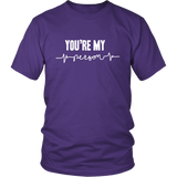 Grey's Anatomy You're My Person Shirt - NerdKudo - 2