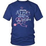 Grey's Anatomy You're My Person You'll Always Be My Person Shirt - NerdKudo - 1