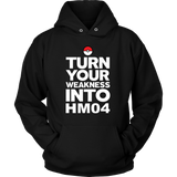 Pokemon Turn Your Weakness Into HM04 Shirt - NerdKudo - 9