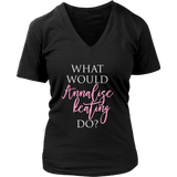 How To Get Away With Murders What Would Annalise Keating Do? Shirt - NerdKudo - 11