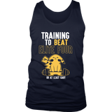 Pokemon Training To Beat Elite Four Or At Least Gary Shirt - NerdKudo - 5