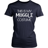 Harry Potter This Is My Muggle Costume - NerdKudo - 9