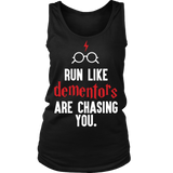 Harry Potter Run Like Dementors Are Chasing You - NerdKudo - 6