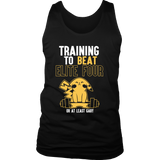 Pokemon Training To Beat Elite Four Or At Least Gary Shirt - NerdKudo - 6