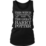 Harry Potter This Witch Fought With The Great Harry Potter - NerdKudo - 6