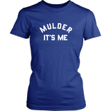 The X-Files Mulder It's Me Shirt - NerdKudo - 11