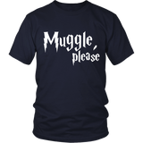 ็ํHarry Potter Muggle, Please - NerdKudo - 2
