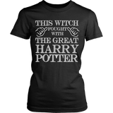 Harry Potter This Witch Fought With The Great Harry Potter - NerdKudo - 7