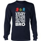 Pokemon The Starters Funny Shirt - NerdKudo - 8