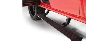 Custom Diesel Parts - Custom Diesel Step Bar - Side Step - Ford Powerstroke 6.0L 2003 - 2007