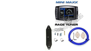 Cummings 6.7L 2007.5-2009 – Custom Diesel Parts - Performance Package